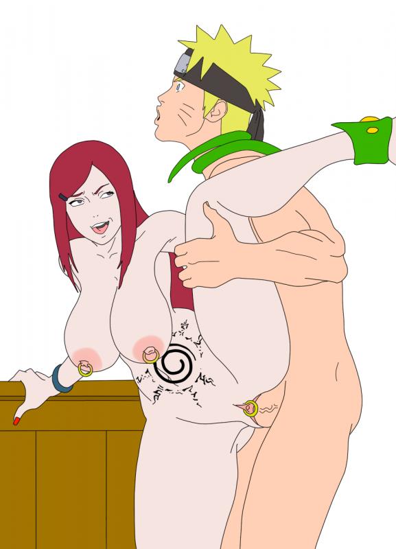 Gif nackt kushina uzumaki Naruto Kushina